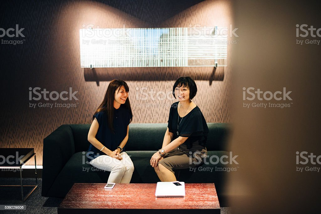 Leading in innovation and business ideas stock photo
