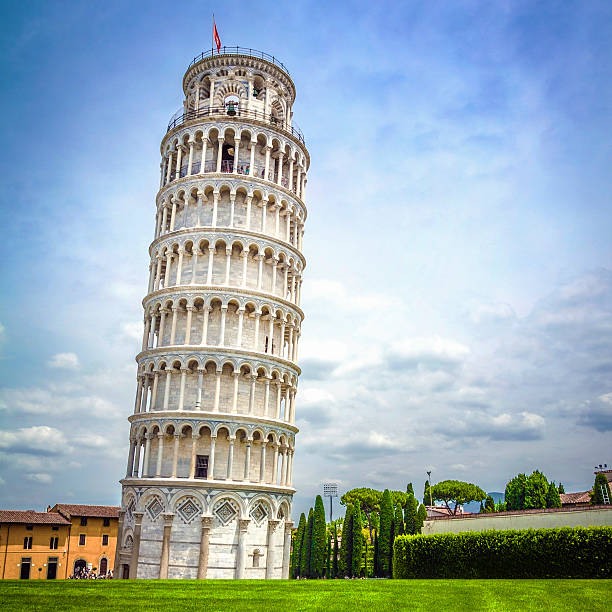 Leaning tower of pisa pictures images and stock photos istock - Leaning tower of pisa ...