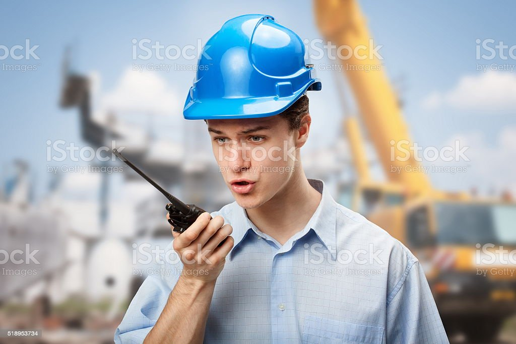 Learning from experience stock photo