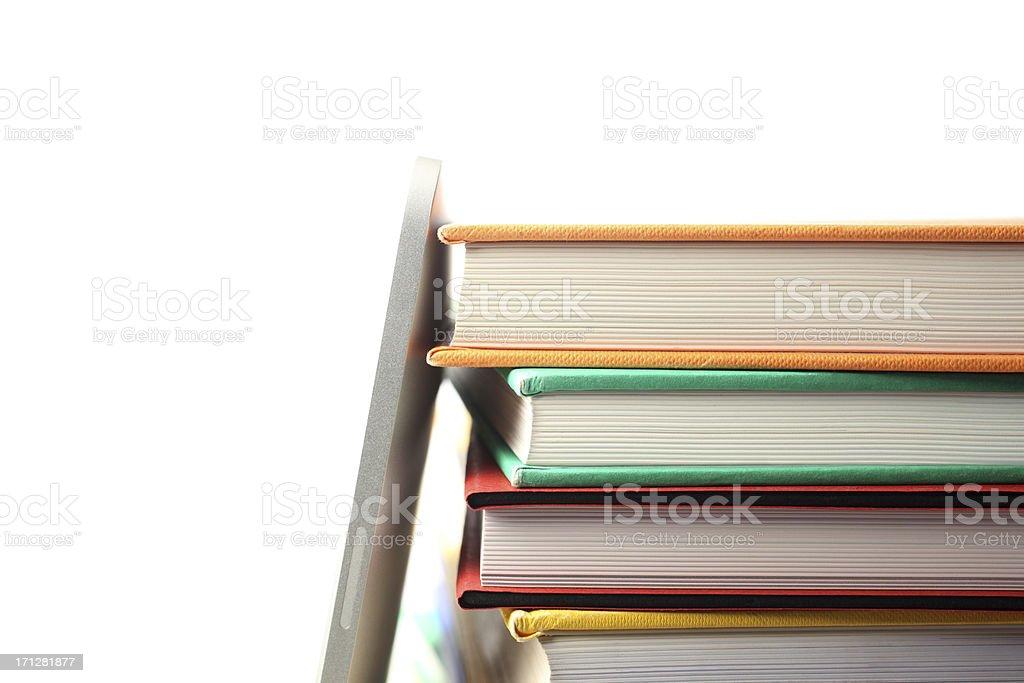 E Learning stock photo
