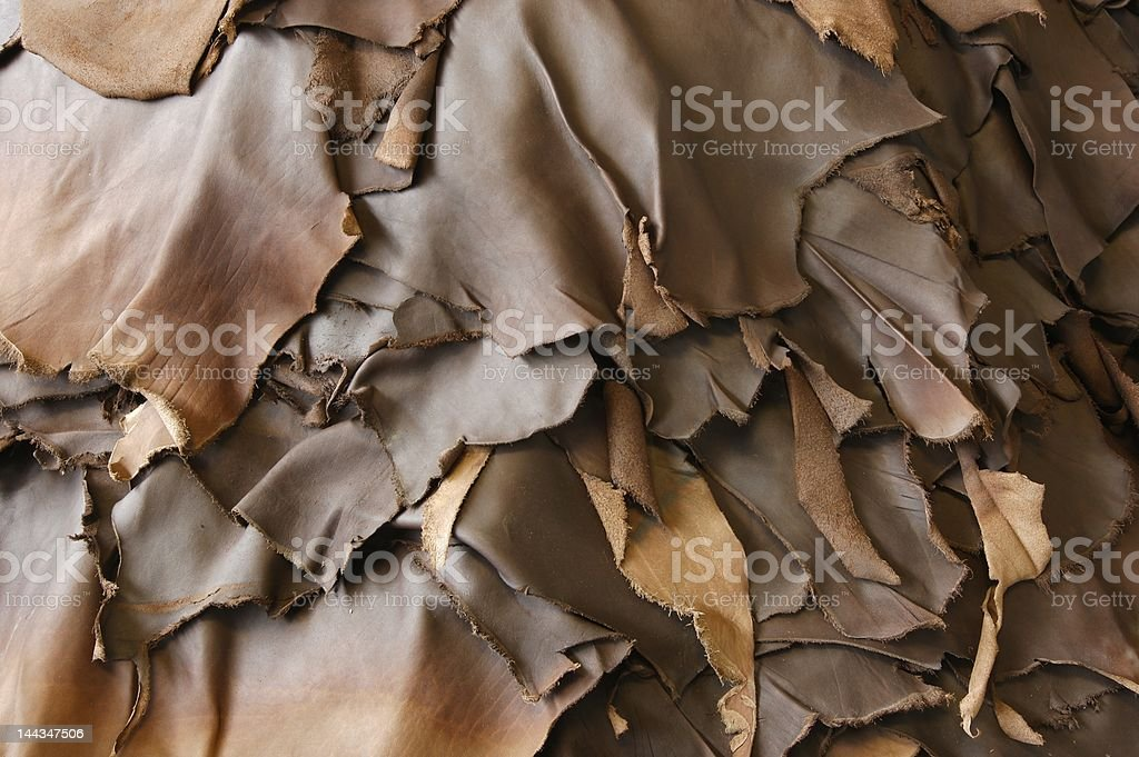 leather royalty-free stock photo