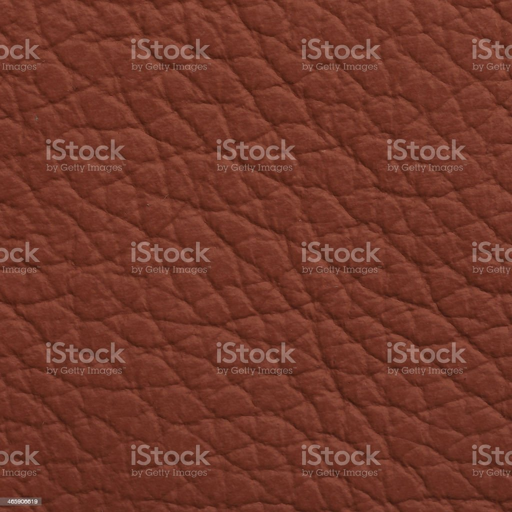 Leather texture for background stock photo