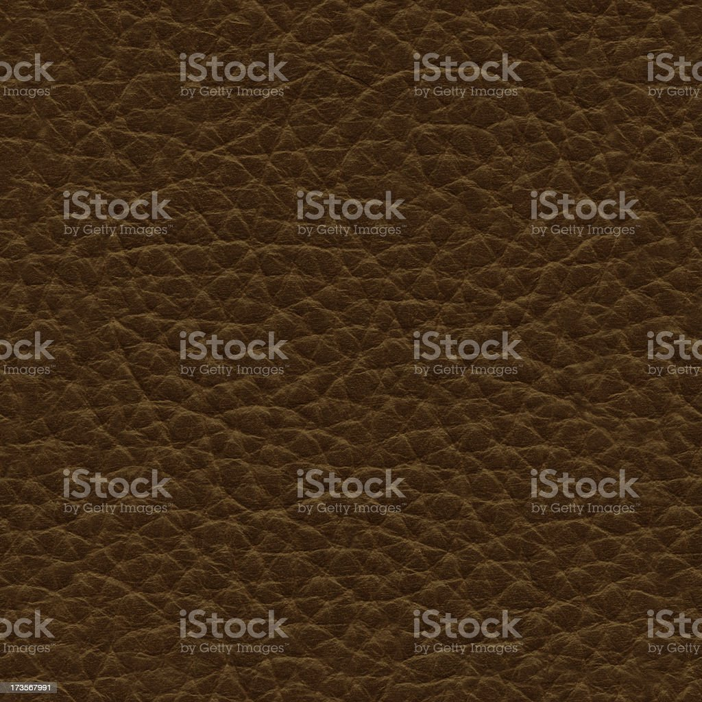 Leather Texture  (tiles seamlessly) royalty-free stock photo