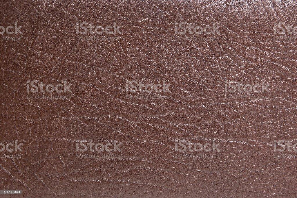 texture de cuir photo libre de droits