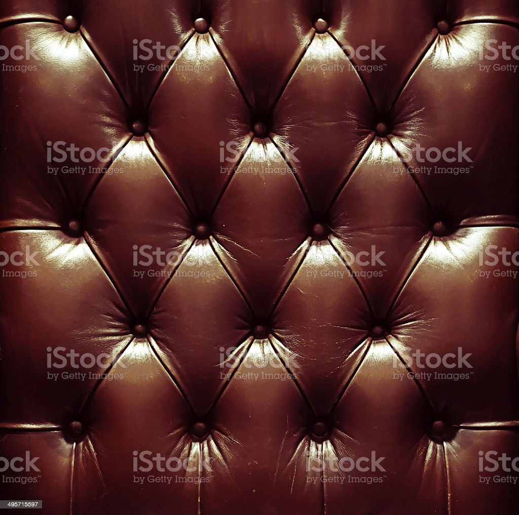 leather upholstery sofa royalty-free stock photo