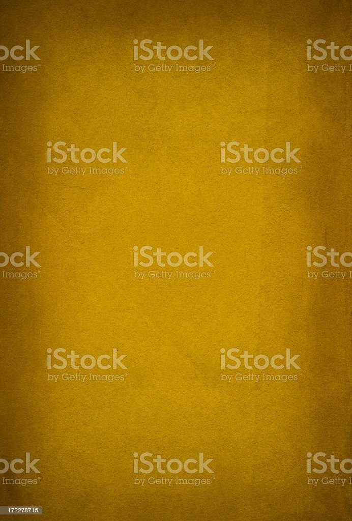 Leathered Paper stock photo