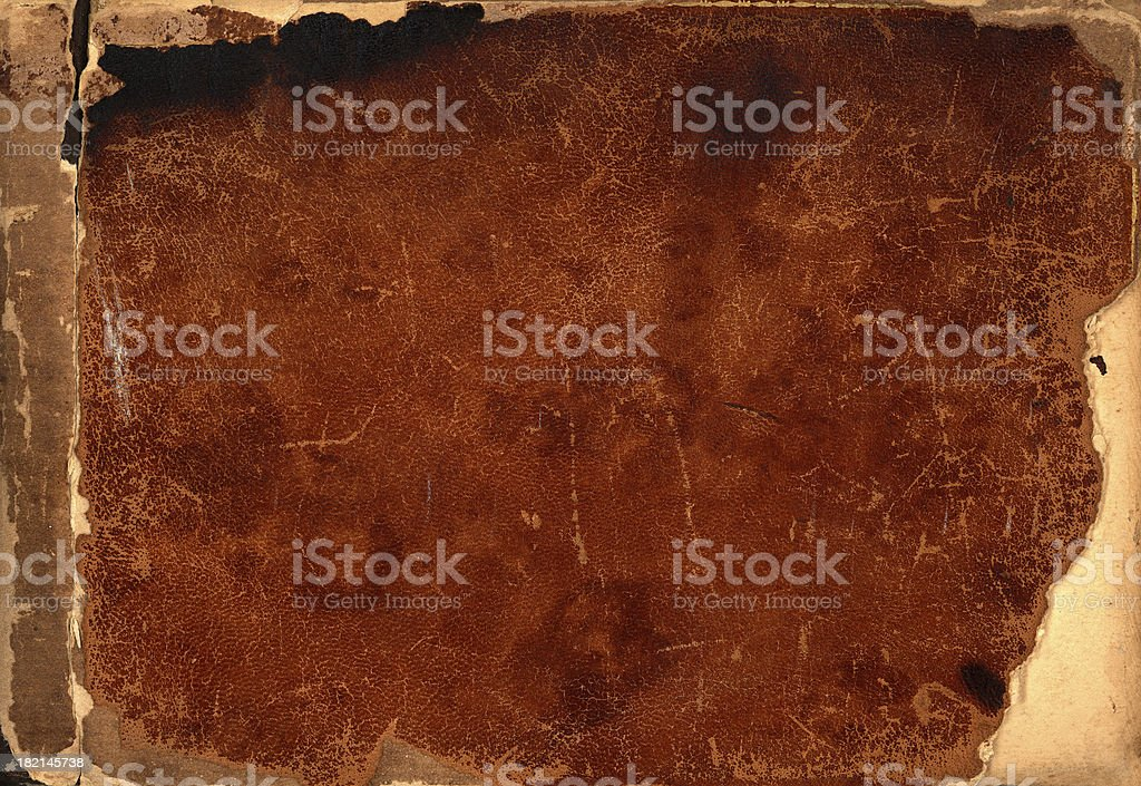 leathery background royalty-free stock photo