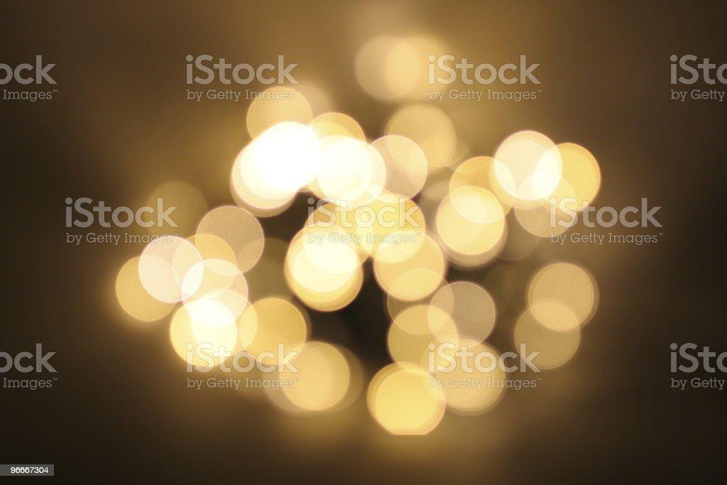 LED-Light royalty-free stock photo