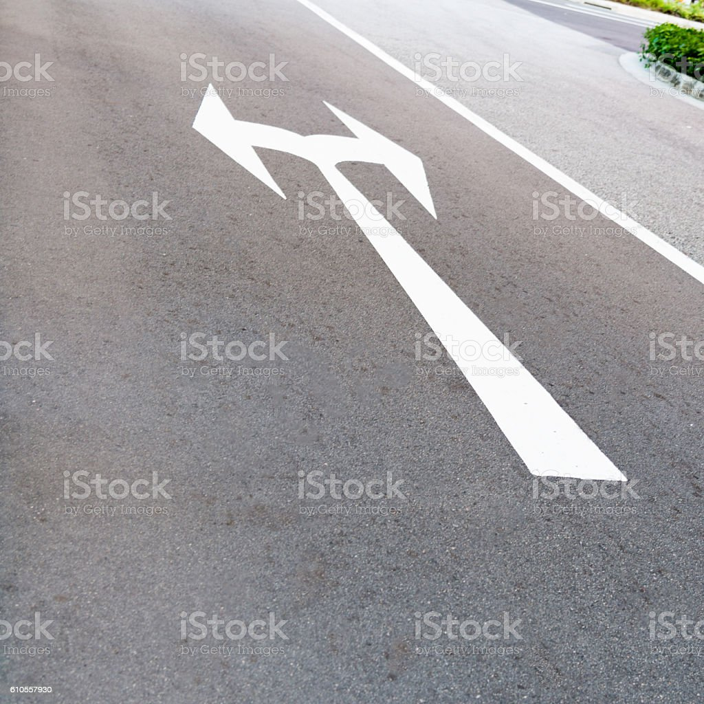 left or right stock photo