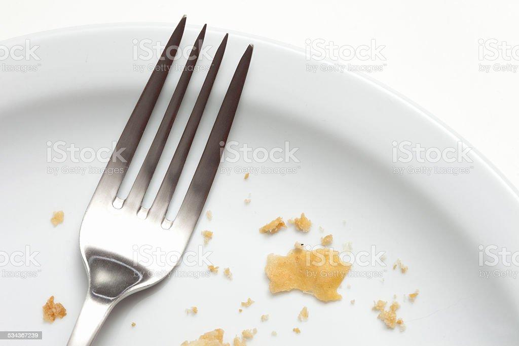 leftovers stock photo