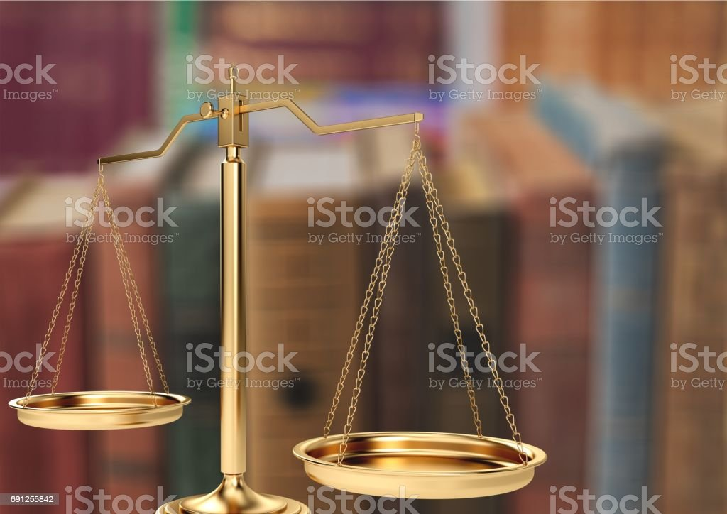 Legal. stock photo