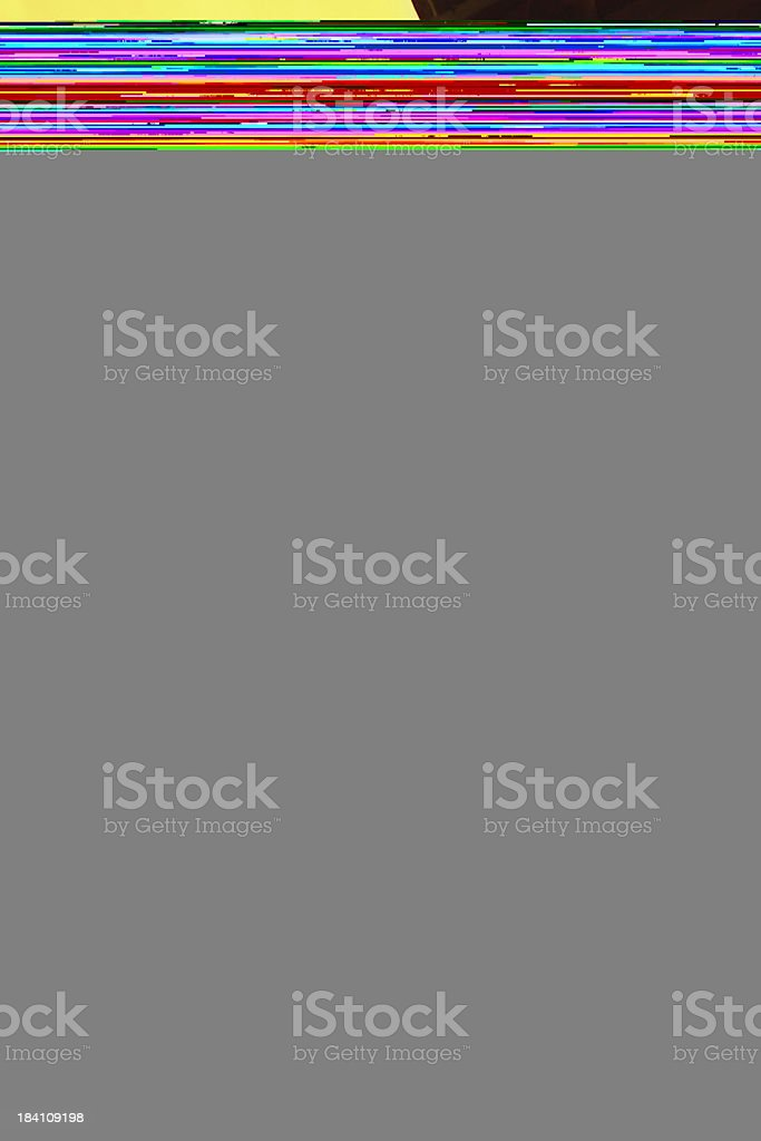 Legal Scale royalty-free stock photo