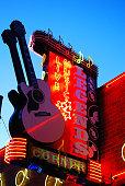 Legends Corner, Nashville