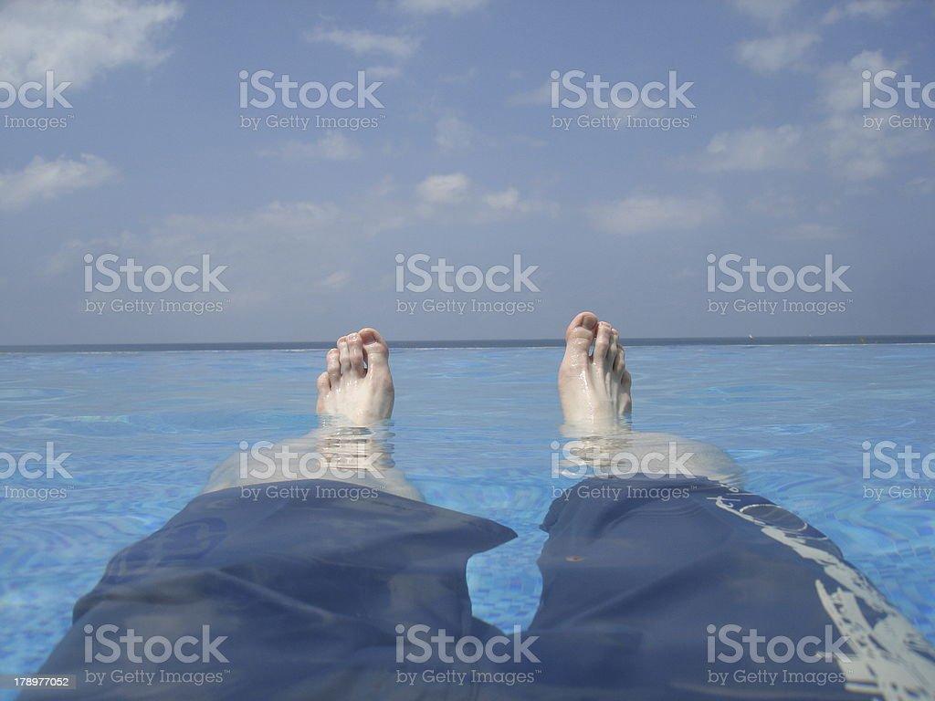 Legs royalty-free stock photo