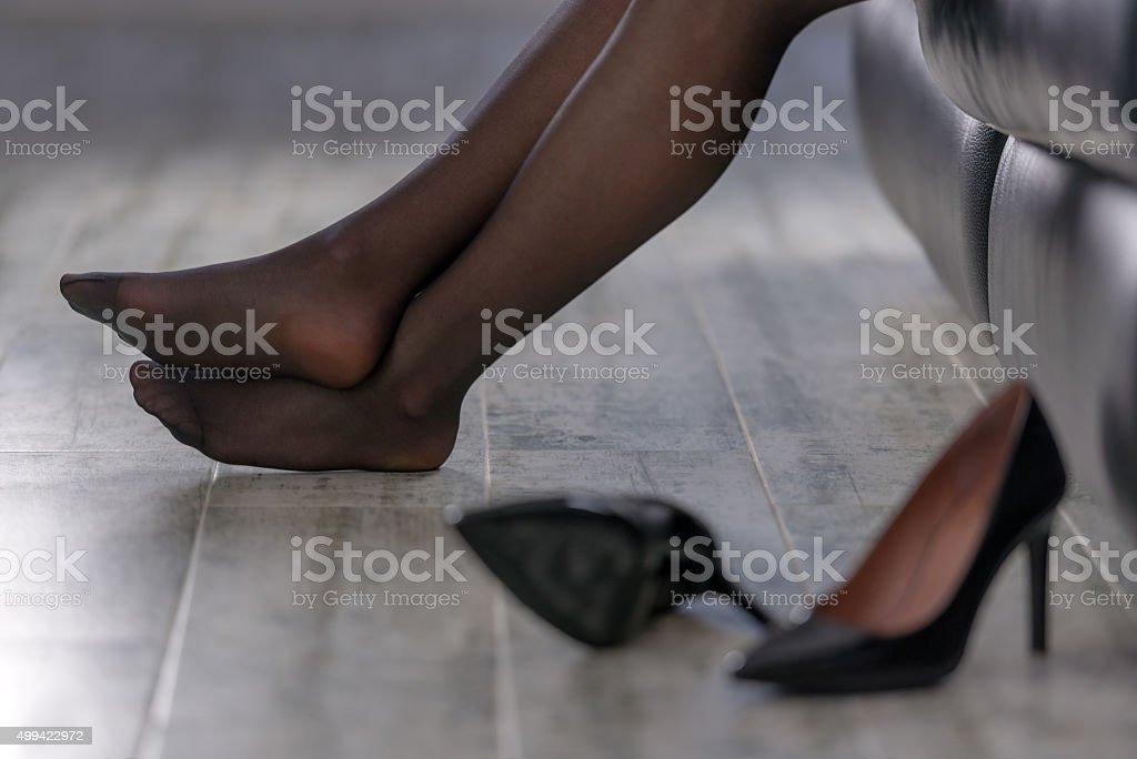 legs stock photo