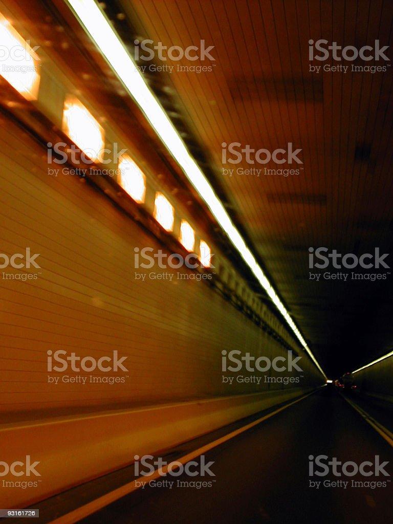 lehigh tunnel 003 stock photo