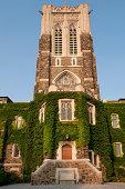 Lehigh University, PA