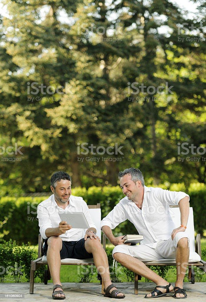 leisure activity royalty-free stock photo
