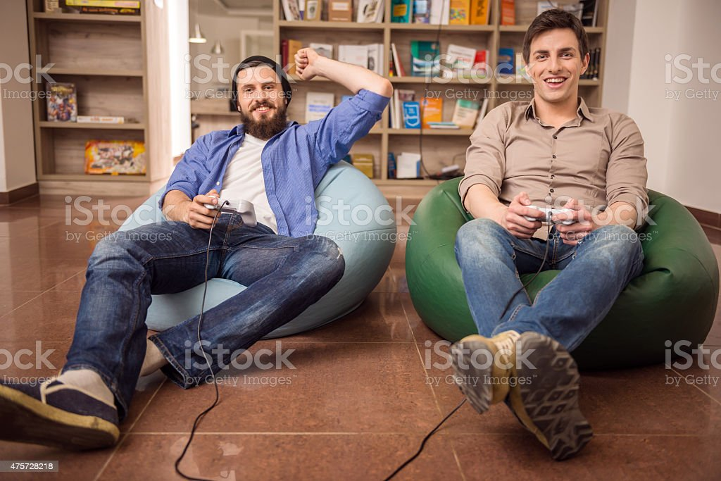 Leisure actvity stock photo