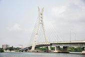 Lekki Ikoyi Link Bridge, Lagos, Nigeria