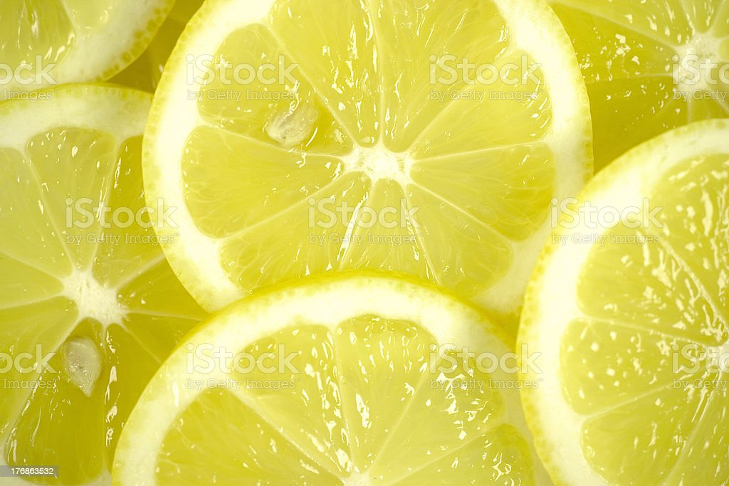 lemon 2 stock photo