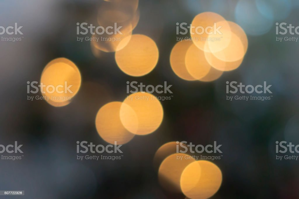lens flare for the background stock photo