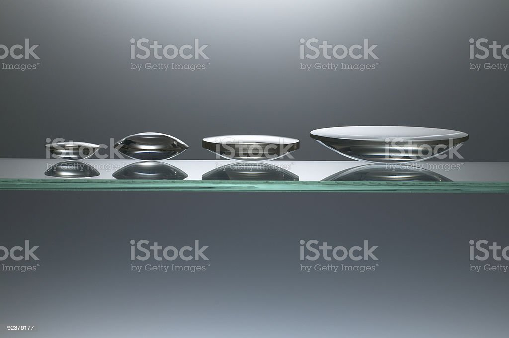 lense royalty-free stock photo