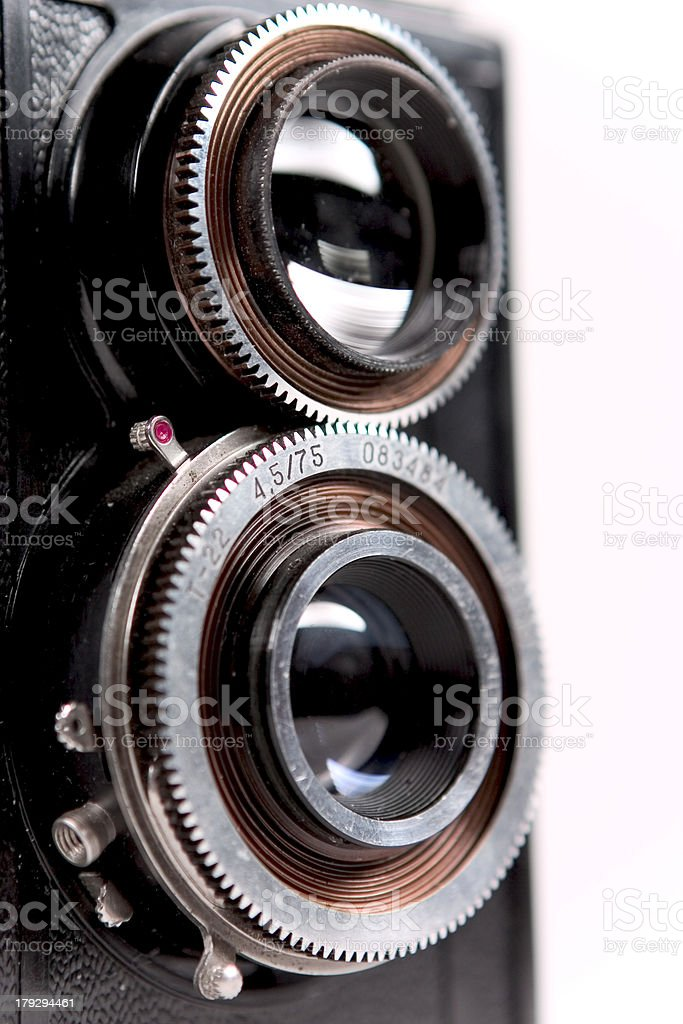 lenses royalty-free stock photo