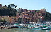 Lerici, the pearl of the Tuscan coast