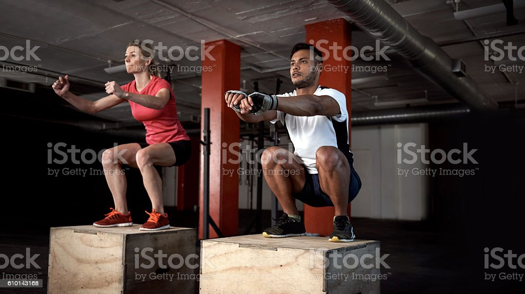 Less a regimen, more a commitment to health stock photo