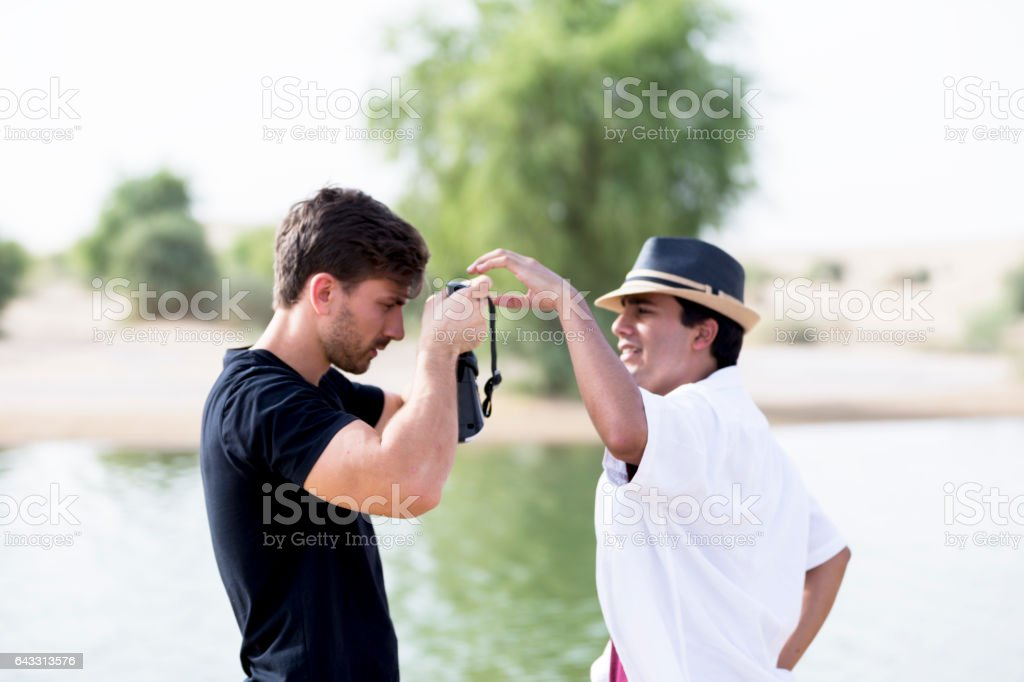 Let me help you with the virtual reality glasses stock photo