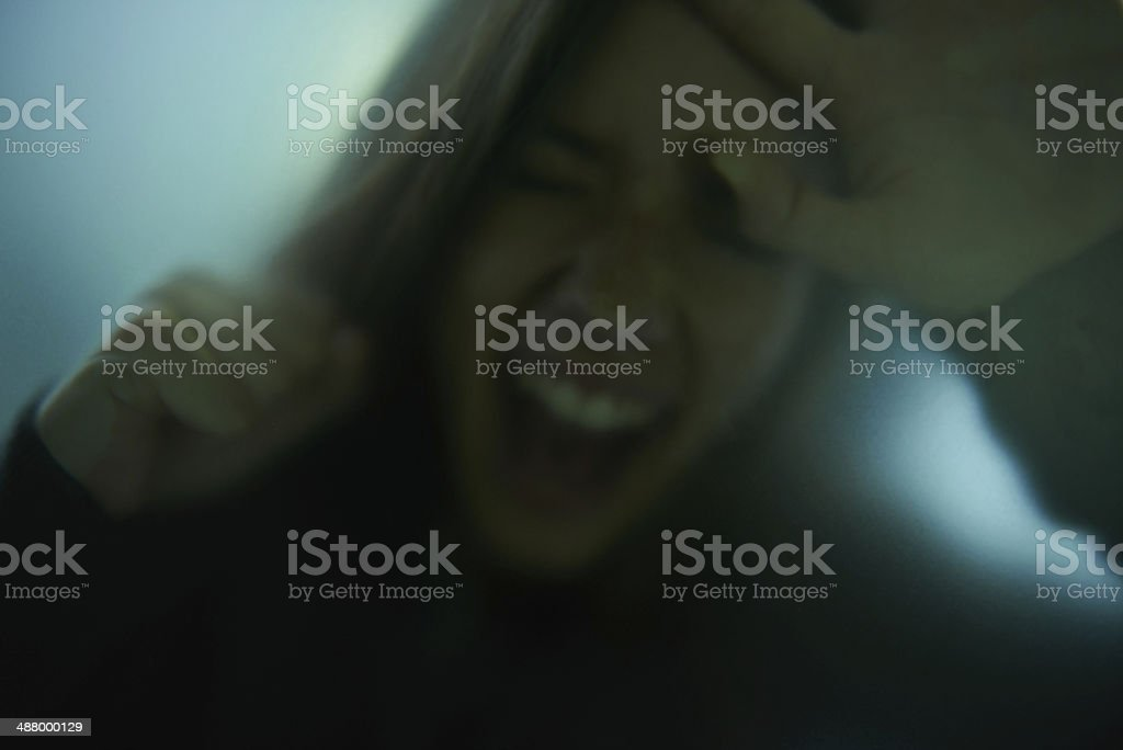 Let me out, please!! royalty-free stock photo