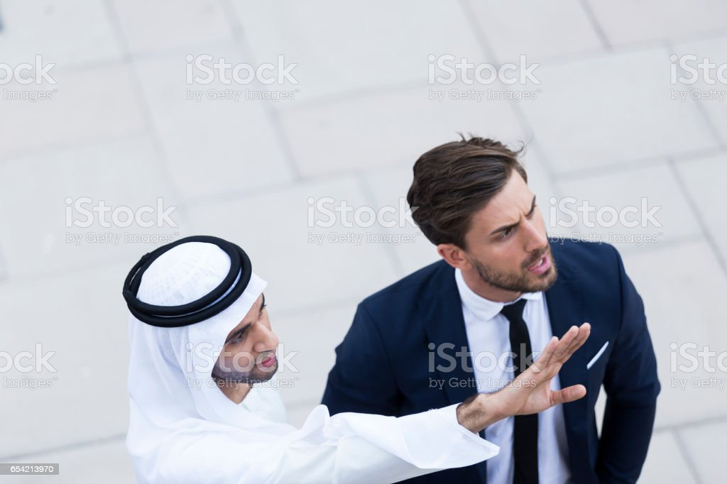 Let me show you our new office location. stock photo