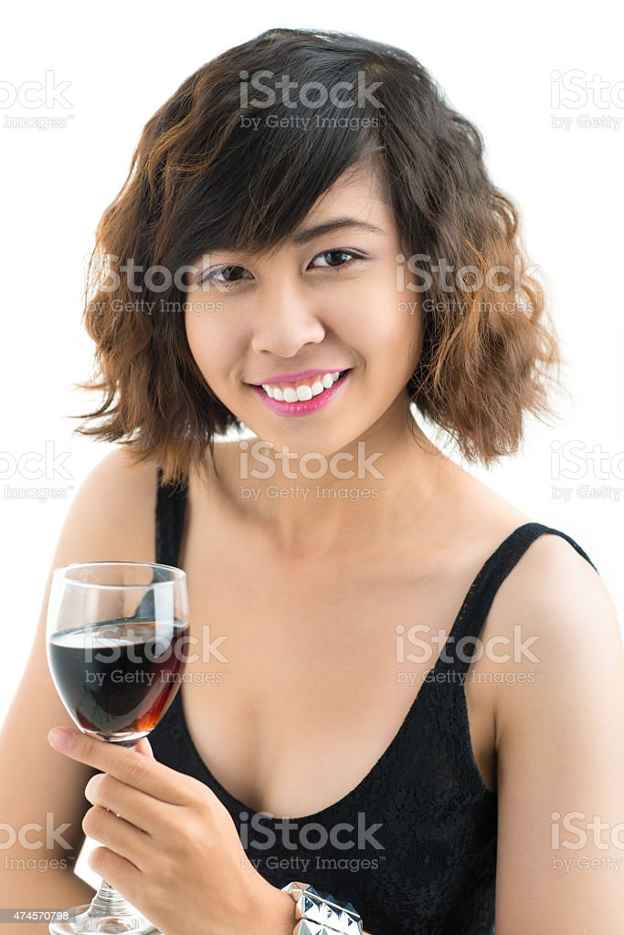 Let party started! stock photo