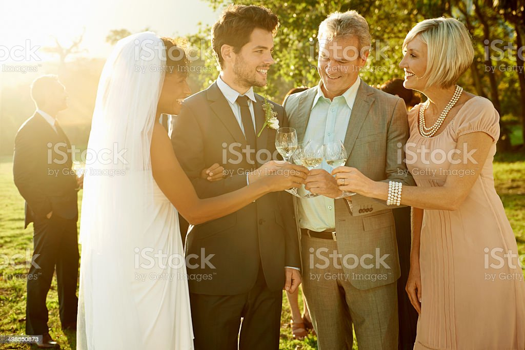 Let the light of friendship guide your path together stock photo