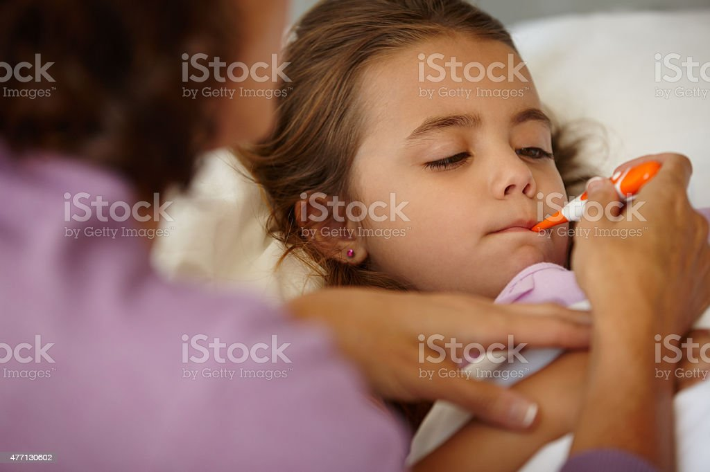 Let's check that temperature stock photo