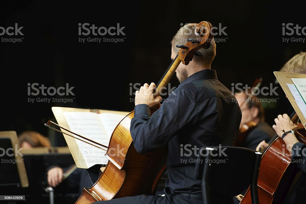 Let's get classical stock photo