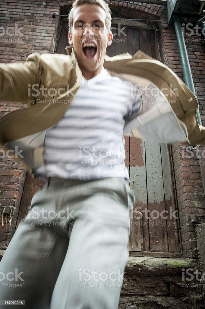 Let's have some fun stock photo