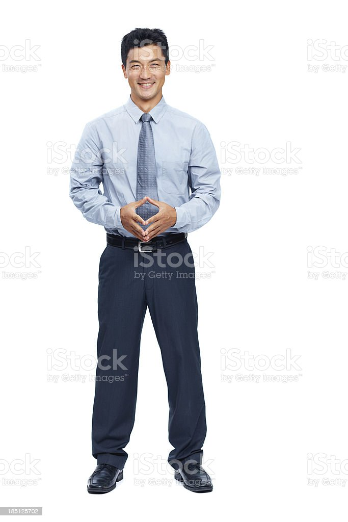 Let's make this copyspace work for you royalty-free stock photo