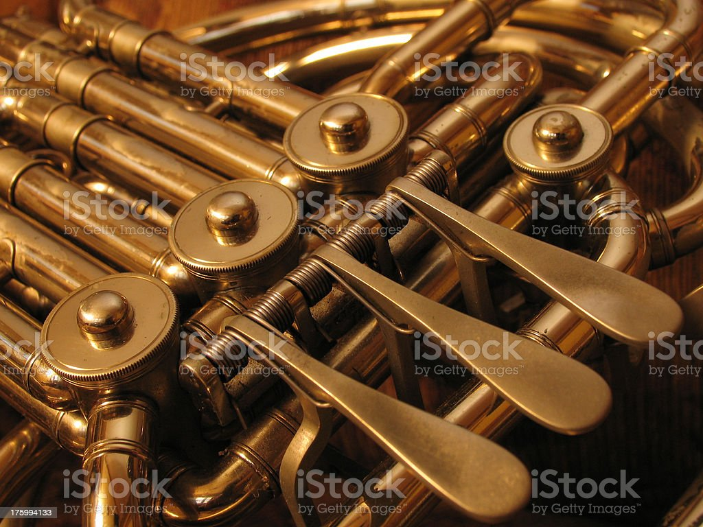Let's play music! royalty-free stock photo