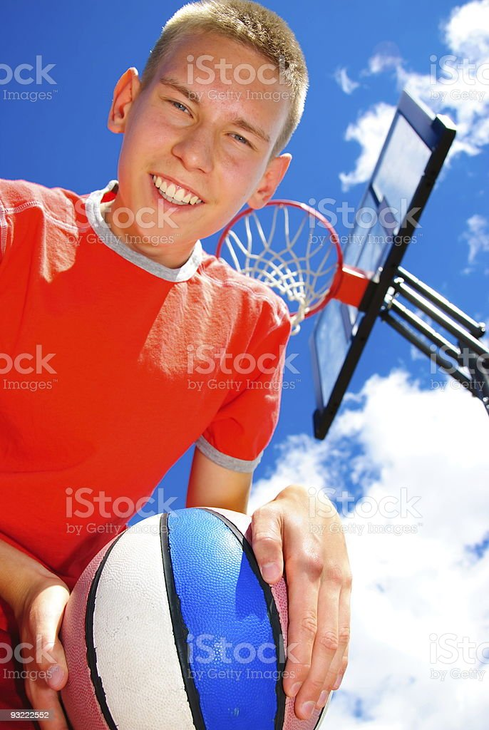 Lets play stock photo