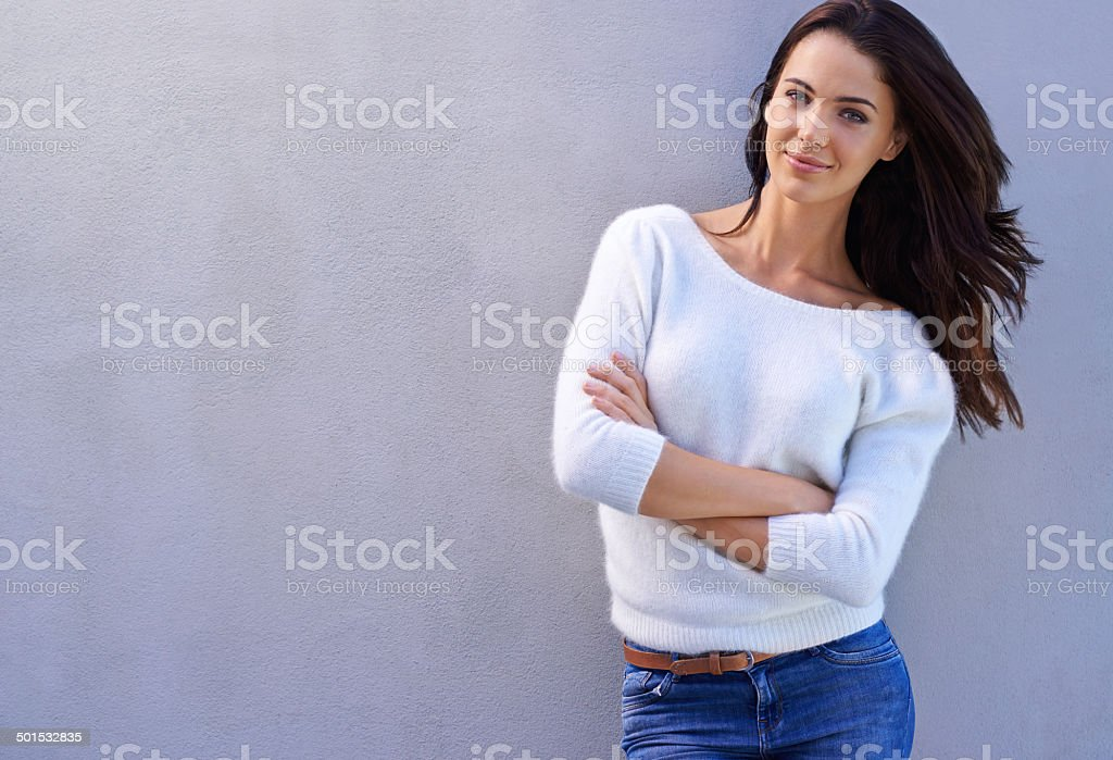 Let's take on today stock photo