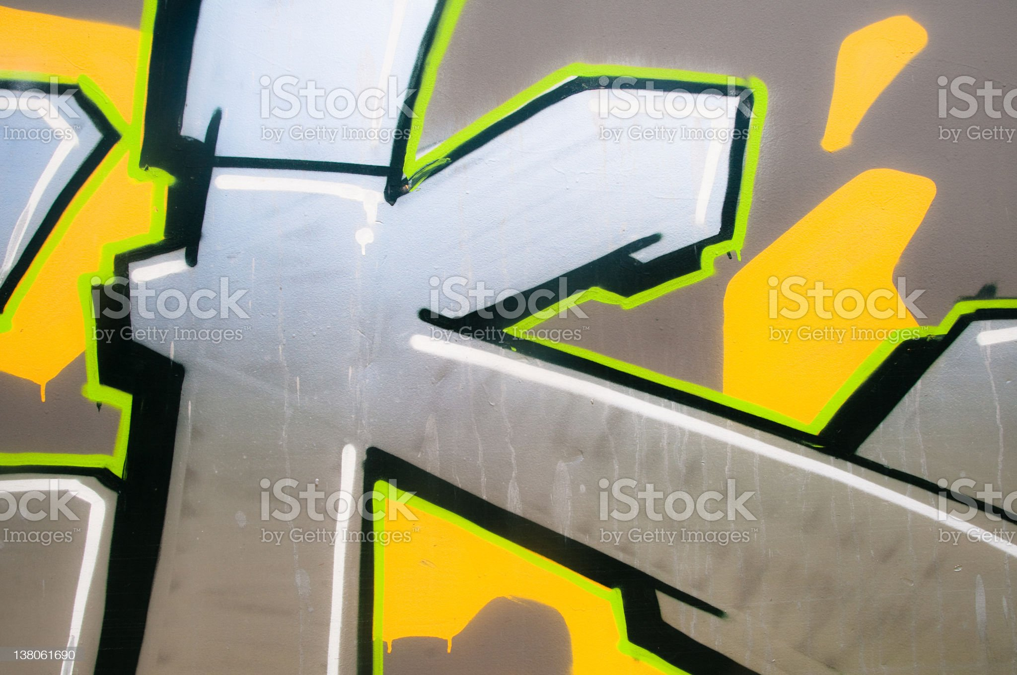 letter k royalty-free stock photo