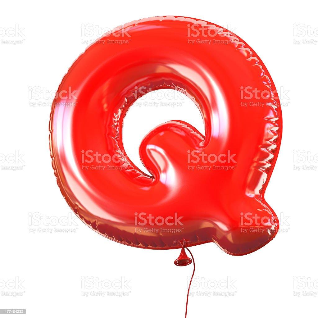 balloon schriftart