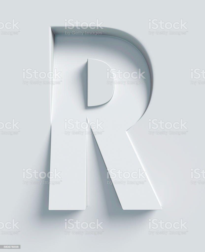 Letter R Images 3d Images Letter R Pictures, Ima...
