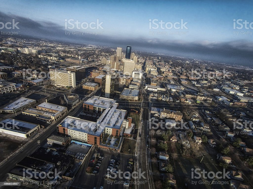 Lexington, Kentucky royalty-free stock photo