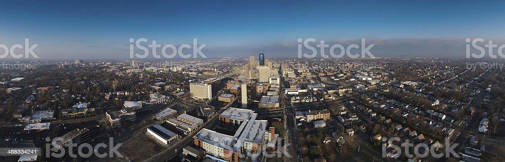 Lexington, Kentucky stock photo