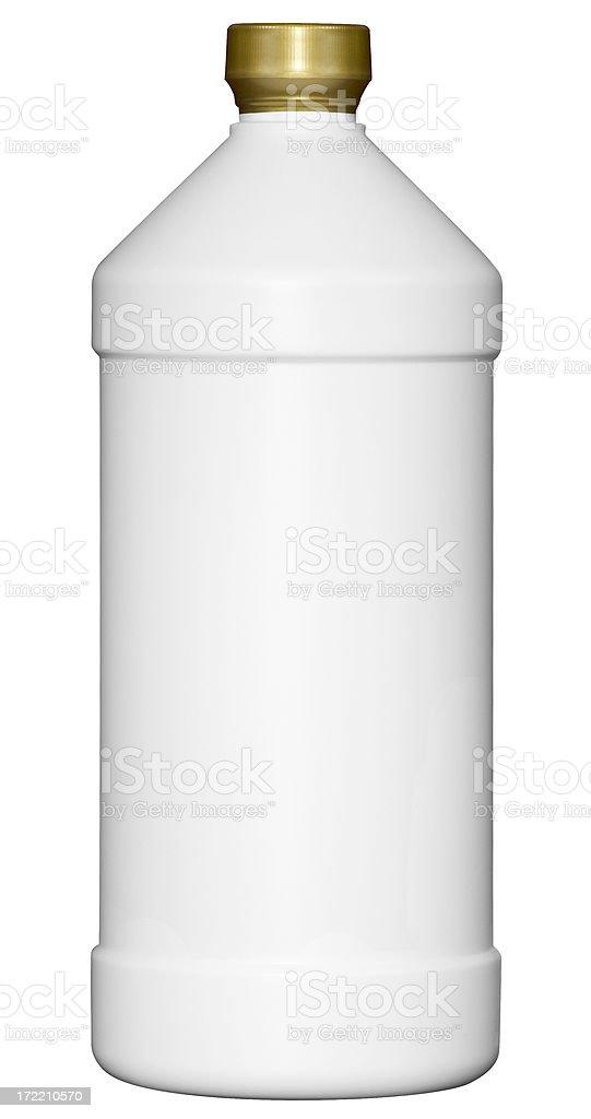 lg bottle royalty-free stock photo