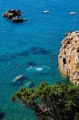 Li Cossi  - Costa Paradiso - Sardinia island Italy