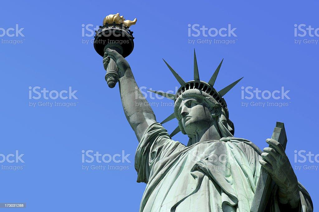 Liberty stock photo